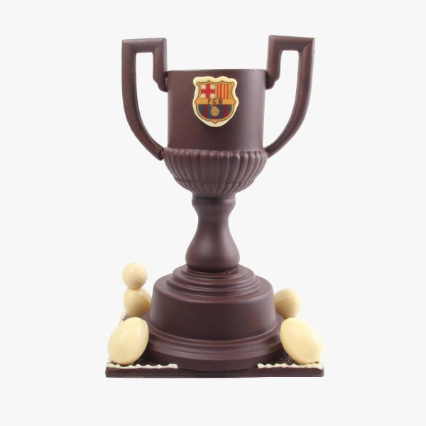 Celebraciones Copa de futbol