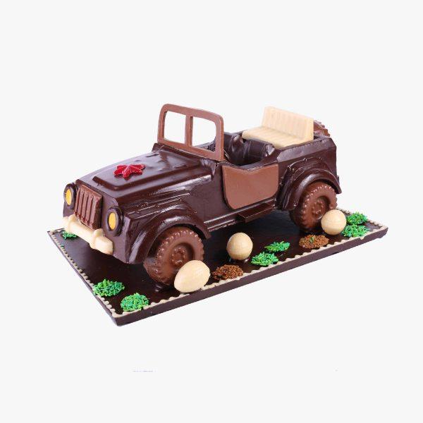 Celebraciones Jeep