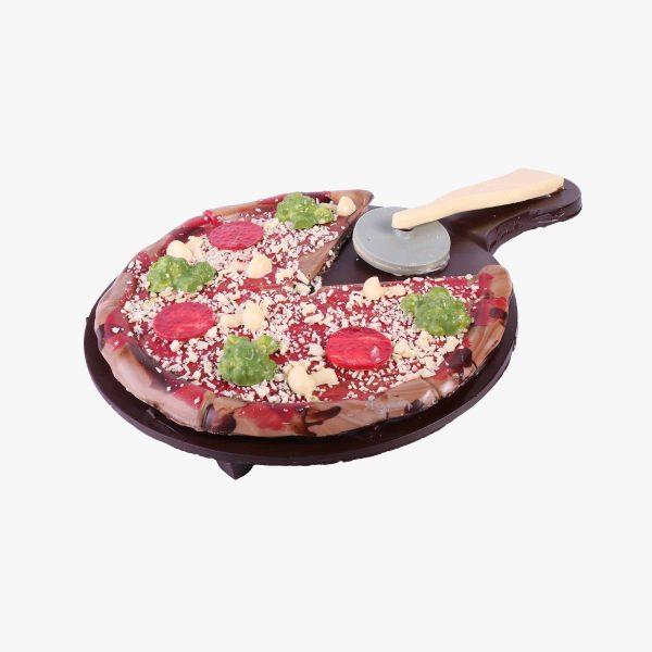60 - 90€ Pizza