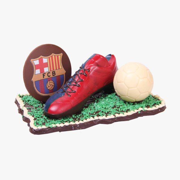 Celebraciones Bota futbol