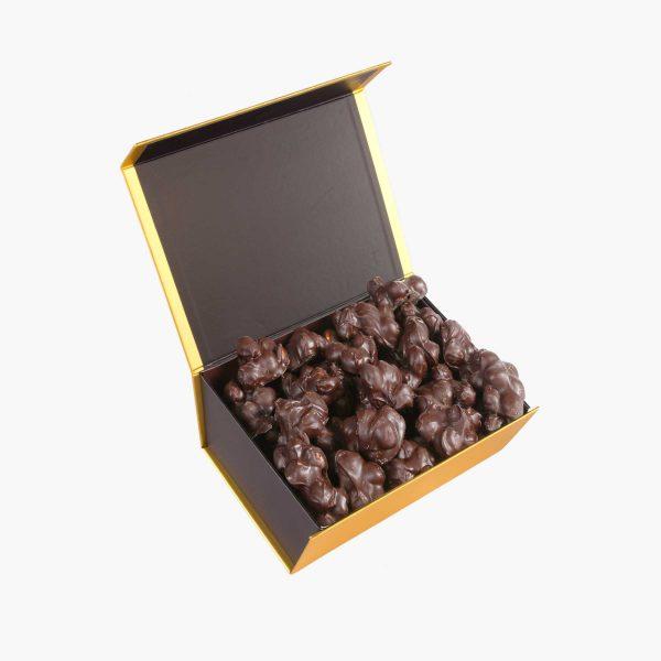 bombón 500 gramos Nyaps. avellana con chocolate