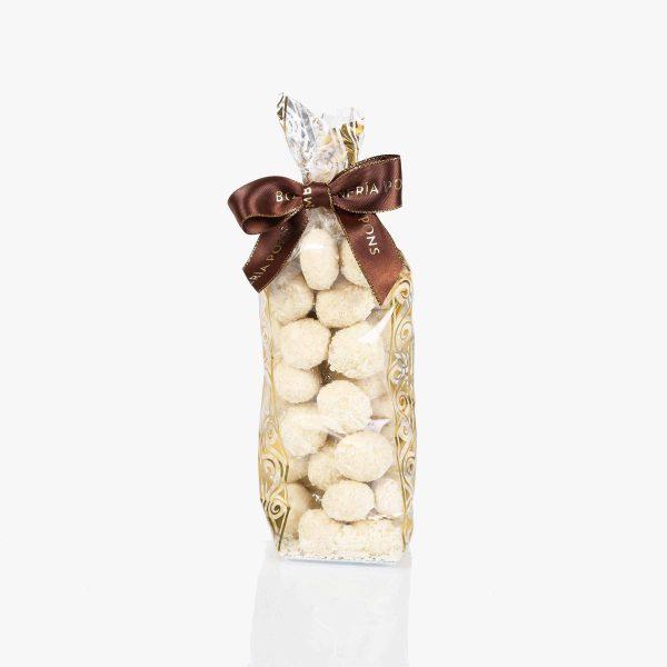 Bolsas 250 gramos Almendras al Coco