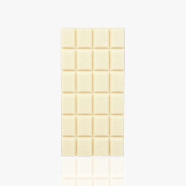 Tabletas Chocolate Blanco