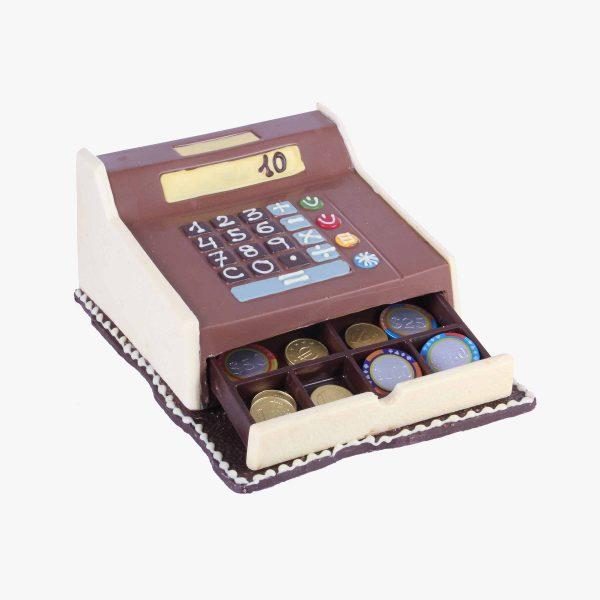 60 - 90€ Caja registradora