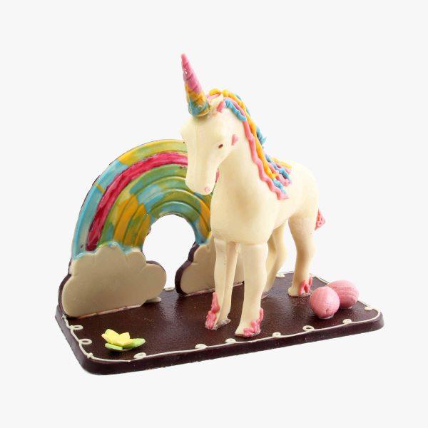 40 - 60€ Unicornio