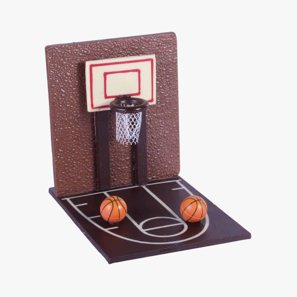 40 - 60€ Media cancha de basquet