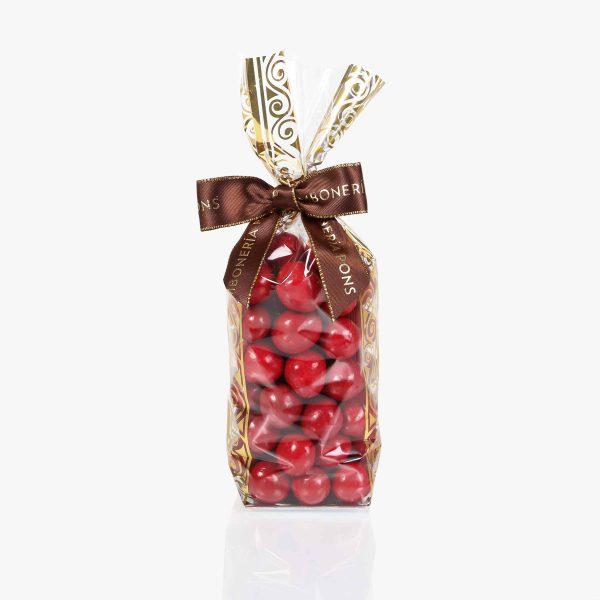 Bolsas 250 gramos Avellana Roja