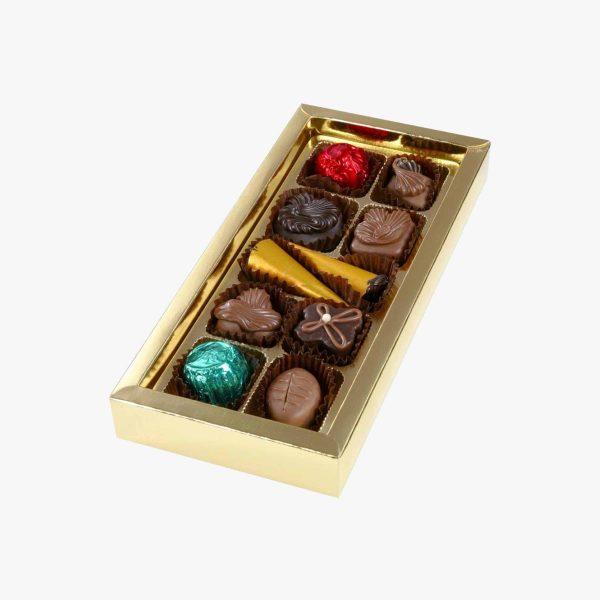 Estuche chocolate regalo Regalo bombón nº2