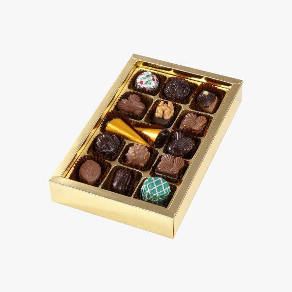 Estuche chocolate regalo Regalo bombón nº3