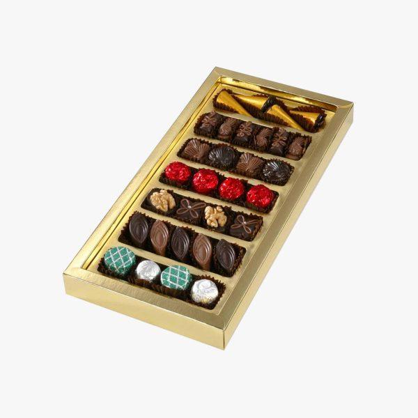 Estuche chocolate regalo Regalo bombón nº5