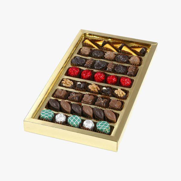 Estuche chocolate regalo Regalo bombón nº6