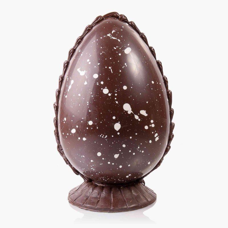 Marmolizados Huevo marmolizado nº2 Negro