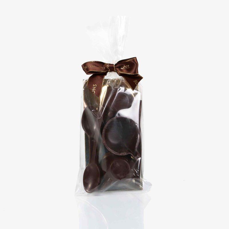 Complementos Tazas de chocolate