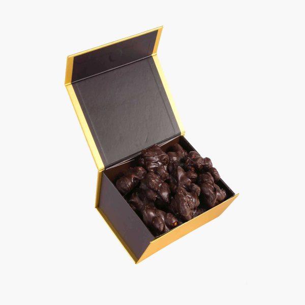 bombón 250 gramos Nyaps. avellana y chocolate