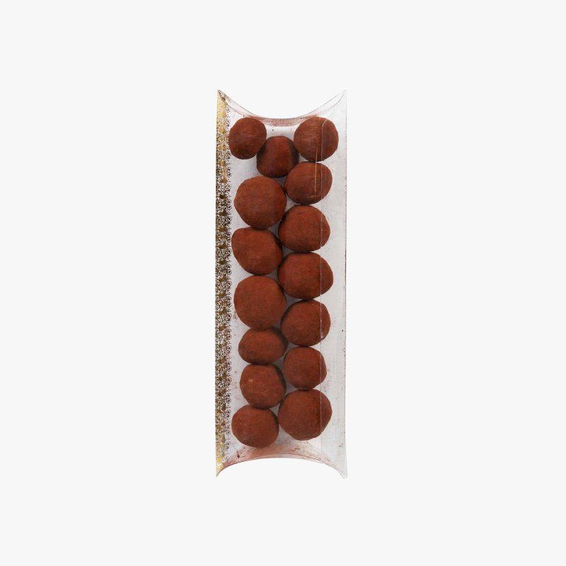 Fundas Macadamias al Cacao