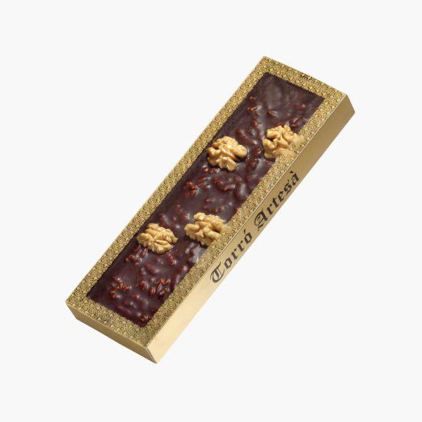 Turrones de Chocolate Choco Nuez