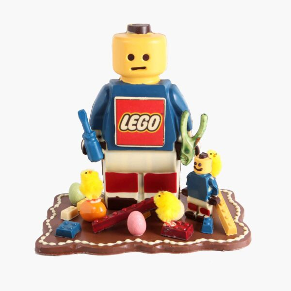Celebraciones Lego